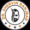 Dr. Shervin – Chiropractor Logo